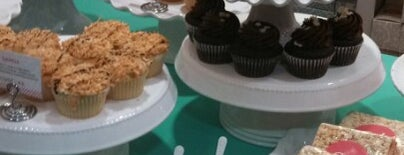 Sift Cupcake & Dessert Bar is one of Some of my favorites.