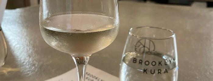 Brooklyn Kura is one of Brooklyn To Do List.