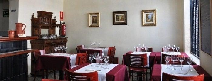 Chez Maxi is one of LOS MAS NUEVOS!!.