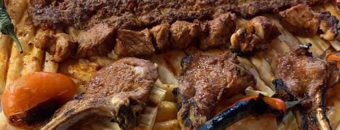 Hadırlı Umut Restaurant is one of สถานที่ที่ Caner ถูกใจ.