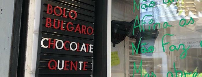 Copo Café is one of cafeterinhas bh <3.