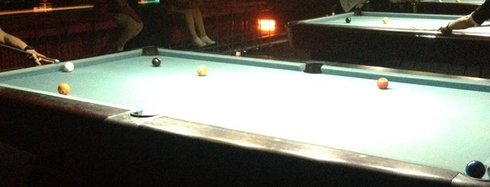 Oxygen Pool & Snooker is one of Hang-Out ツ.