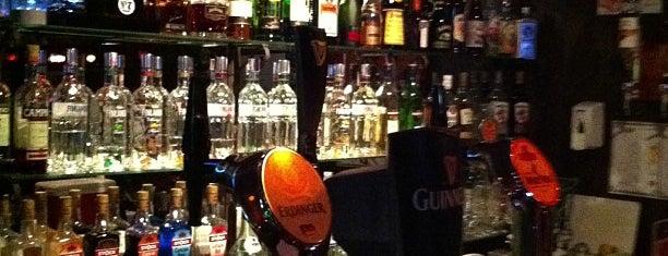 John Gow Irish Pub is one of Americana - SP.