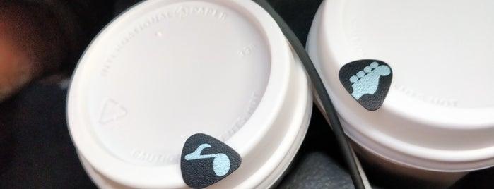 Pony Espresso is one of สถานที่ที่บันทึกไว้ของ Steve.