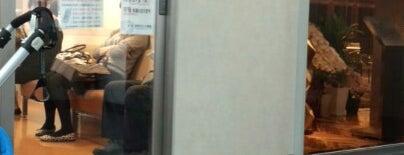 笠井耳鼻咽喉科クリニック 自由が丘診察室 is one of Lieux qui ont plu à まるめん@下級底辺SOCIO.