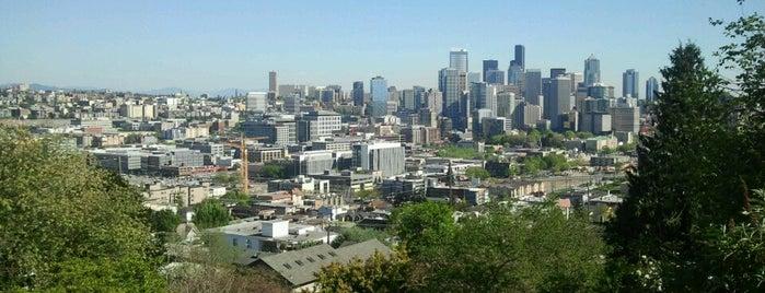 Bhy Kracke Park is one of Seattle Fun.
