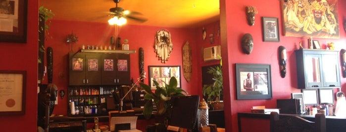 Zulu Tattoo is one of Los Angeles.