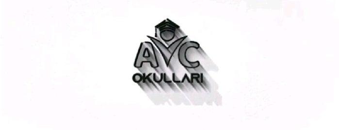 Osman Avcıoğlu Eğitim Kurumları is one of ZNB.