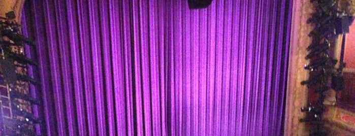 Lyceum Theatre is one of Manhattan - Go Explore Your City.