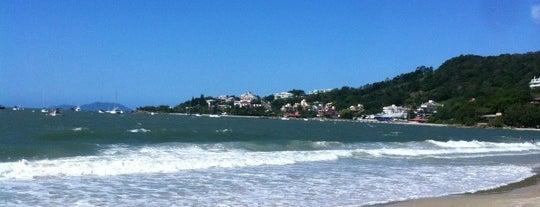 Praia de Jurerê is one of Pontos turísticos.