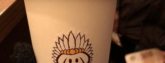 Friendly Coffee is one of Orte, die Sergey gefallen.