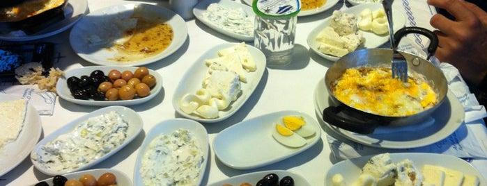 Van Kahvaltı Sofrası is one of Kahvaltı.