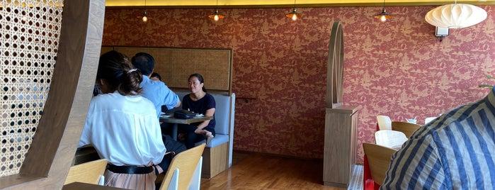 Full of Luck Restaurant is one of Lieux qui ont plu à MAC.