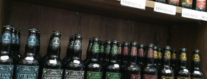 Empório Di Laura is one of Preciso visitar - Loja/Bar - Cervejas de Verdade.