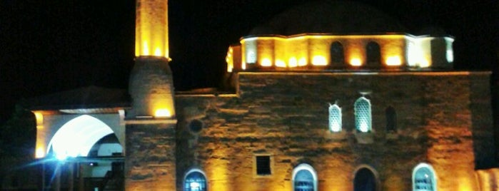 Cumhuriyet Meydanı is one of Pınar- Musa'nın Beğendiği Mekanlar.