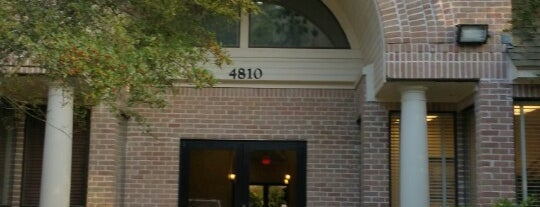 Prestige Spinal Care is one of Tempat yang Disukai Scott.