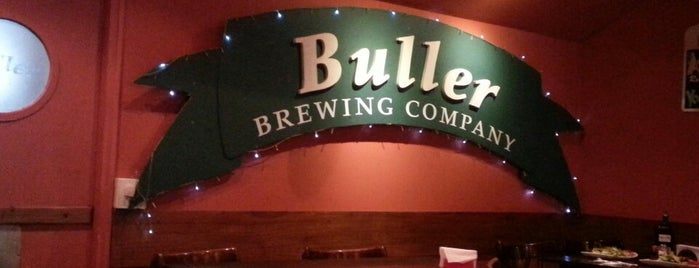 Buller Pub & Brewery is one of Places to Beer.