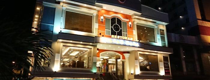 Restoran Gajah Mada is one of + Pontianak.
