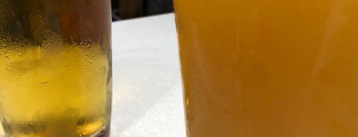 Distillery District Brew Pub is one of Locais curtidos por Joel.