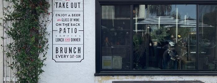 Restauration is one of Breakfast & Brunch.