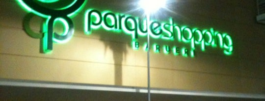 Parque Shopping Barueri is one of Carlosさんの保存済みスポット.