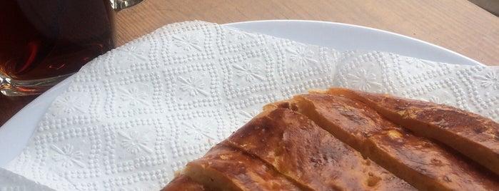 Tarihi Basmane Fırını is one of İZMİR EATING AND DRINKING GUIDE.