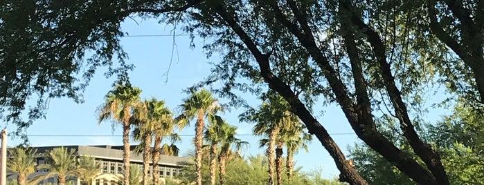 Red Rock Casino Resort & Spa is one of Locais curtidos por Stephanie.