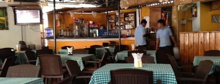 Jazz Corner is one of Гоа.