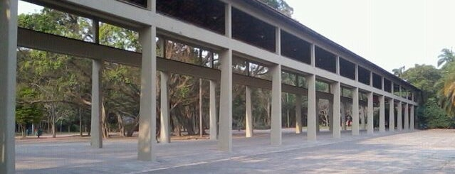 serraria do ibirapuera is one of SP.
