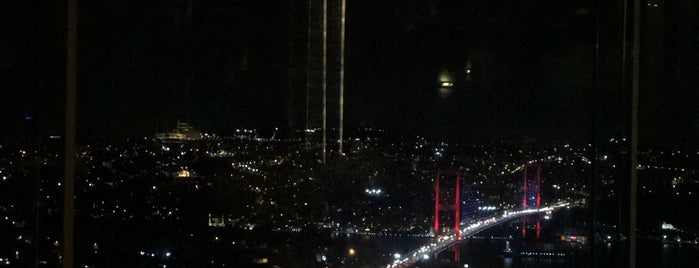 Mercure Istanbul The Plaza Bosphorus is one of Pelin'in Beğendiği Mekanlar.