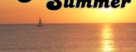 Casa de Lost In Summer is one of LostinSummer.com'un Beğendiği Mekanlar.