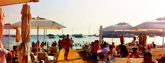 Blue Marlin Ibiza is one of Ibiza Must-sees.