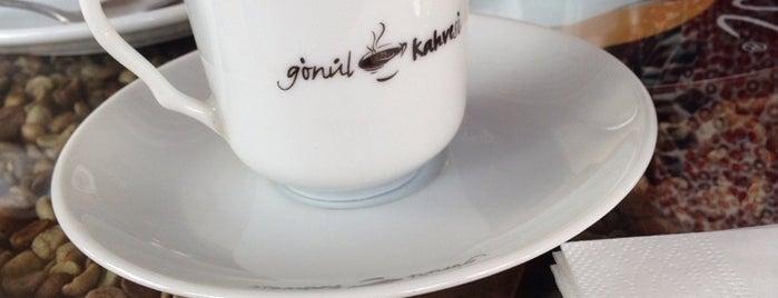 Gönül Kahvesi is one of ANTALYA #2 🌊.
