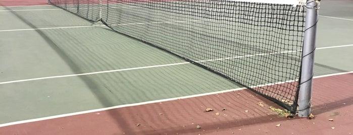 Stoner Park Tennis Courts is one of Posti che sono piaciuti a Joe.
