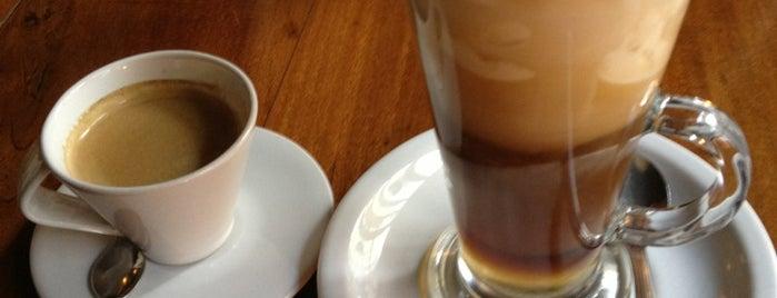 Café Brasilero is one of Montevideo.
