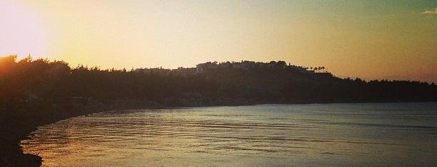 Menderes Adası Piknik Alanı is one of Caner 님이 좋아한 장소.