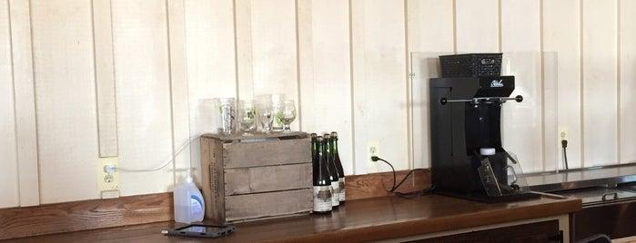 Manor Hill Brewing is one of Orte, die Karen gefallen.