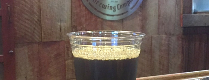 Old 690 Brewing Company is one of Loudoun Ale Trail.