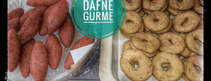 Dafne Gurme is one of Orte, die Ozlem gefallen.