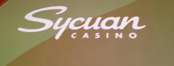 Sycuan Casino is one of Tempat yang Disukai Joey.