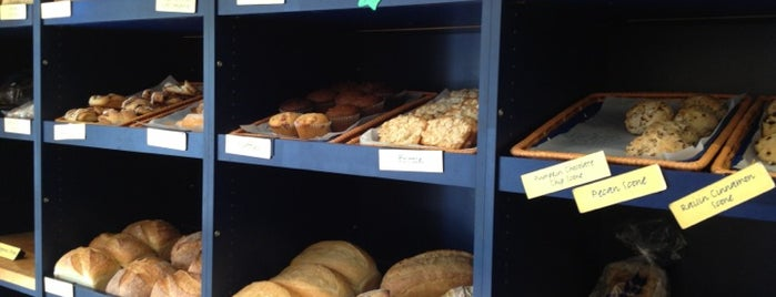 Breadsmith is one of WestGarFord.