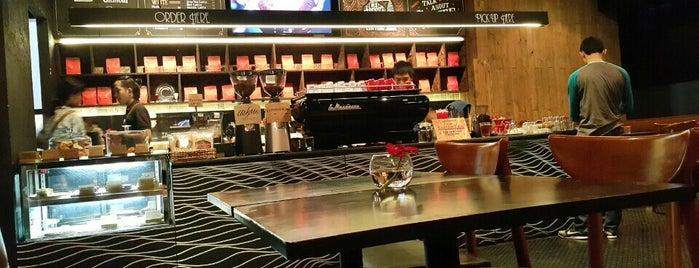 Tanamera Coffee Roastery is one of Jakarta.