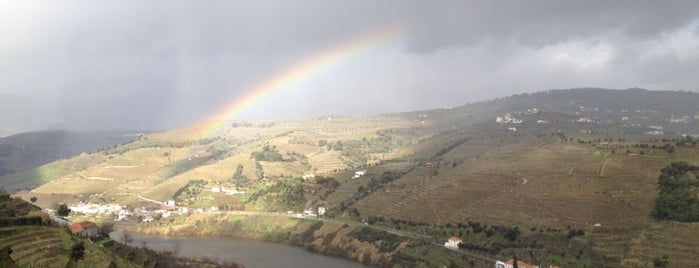 Rio Douro is one of Portugal.
