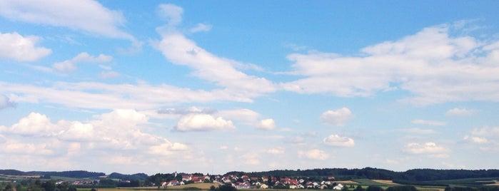Fahlenbach is one of สถานที่ที่ Miguel ถูกใจ.
