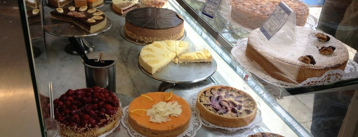 Ruffini is one of Coffee and Cake in Munich.