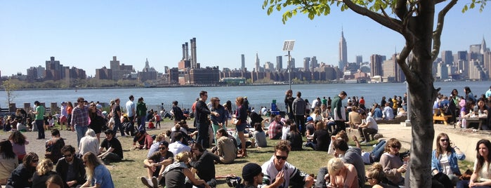 Smorgasburg Williamsburg is one of NYC to do!.