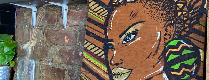 Brooklyn Suya is one of Lugares guardados de Alex.