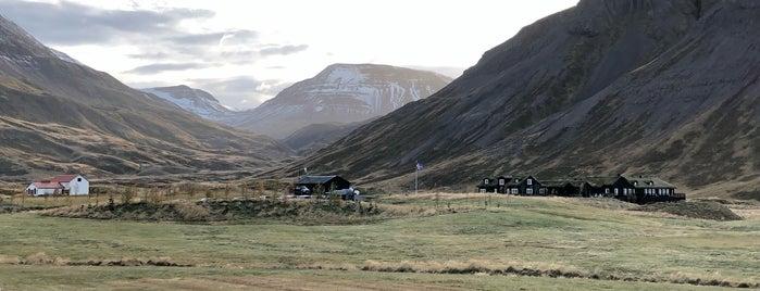 Deplar Farm is one of International: Hotels.
