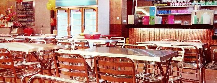 Nasi Kandar Habib is one of Hirman Evo ®  님이 좋아한 장소.