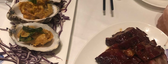 Imperial Treasure Fine Chinese Cuisine is one of To Do London: Restaurants.